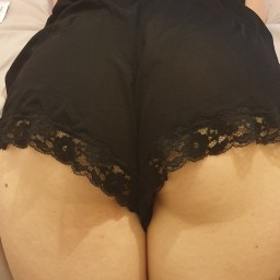 u want to see more lets see they likes and comments 😈-  Album in topic Slut wives by Mrmrs30s