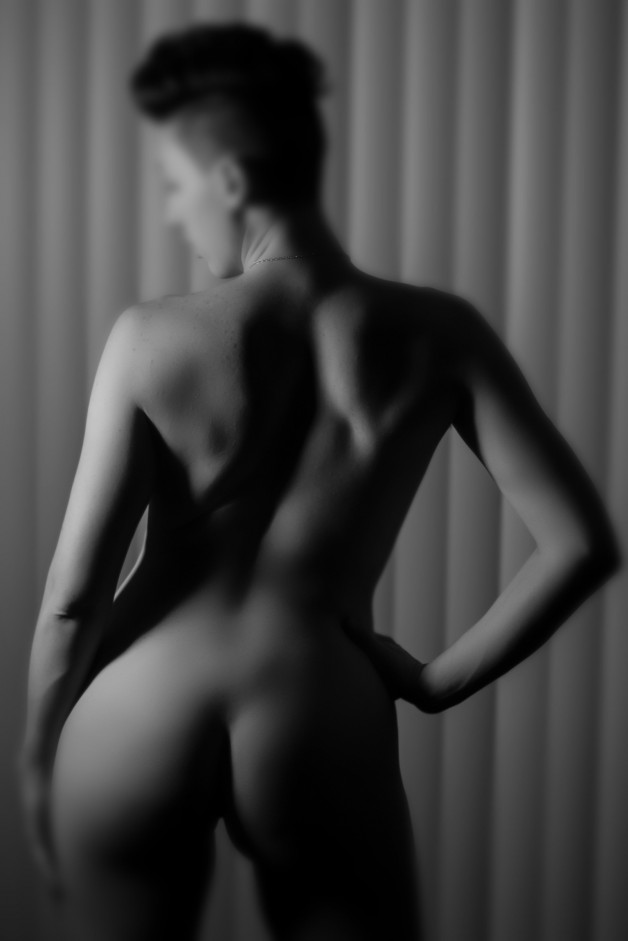 another sexy beauty. #blackandwhite. Photo in topic Amateurs by AdultphotographycFL