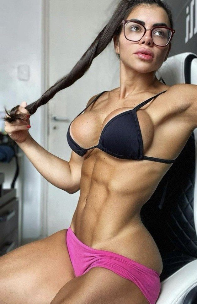 Photo in topic Fitness Beauties by subswede