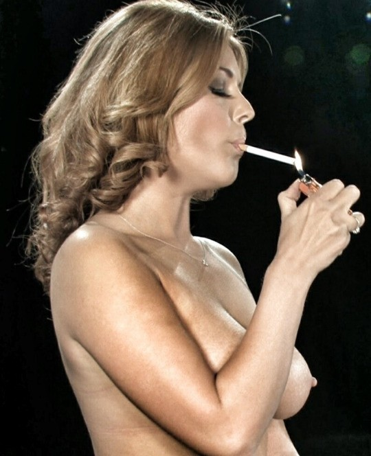 Photo in topic Smoking women by Corstophine