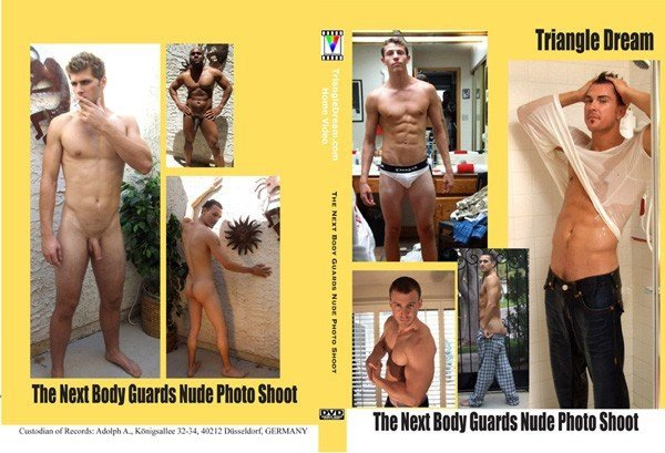 For those who like nude male models VOD Get The Next Body...
