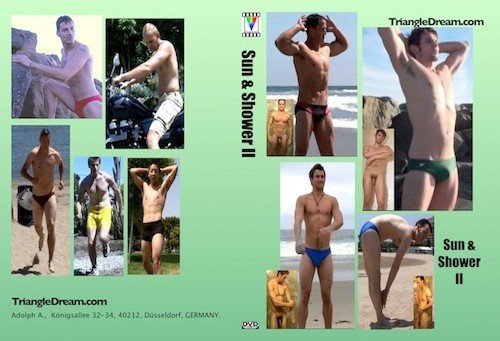 For those who like #nude #male #models #VOD Get Sun & Shower...
