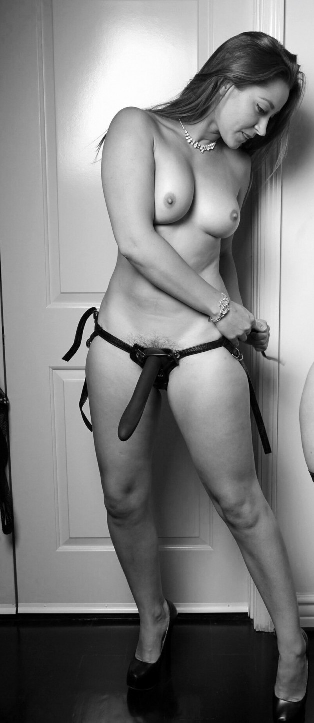 Post in topic My pegging fantasy by Hard74fun