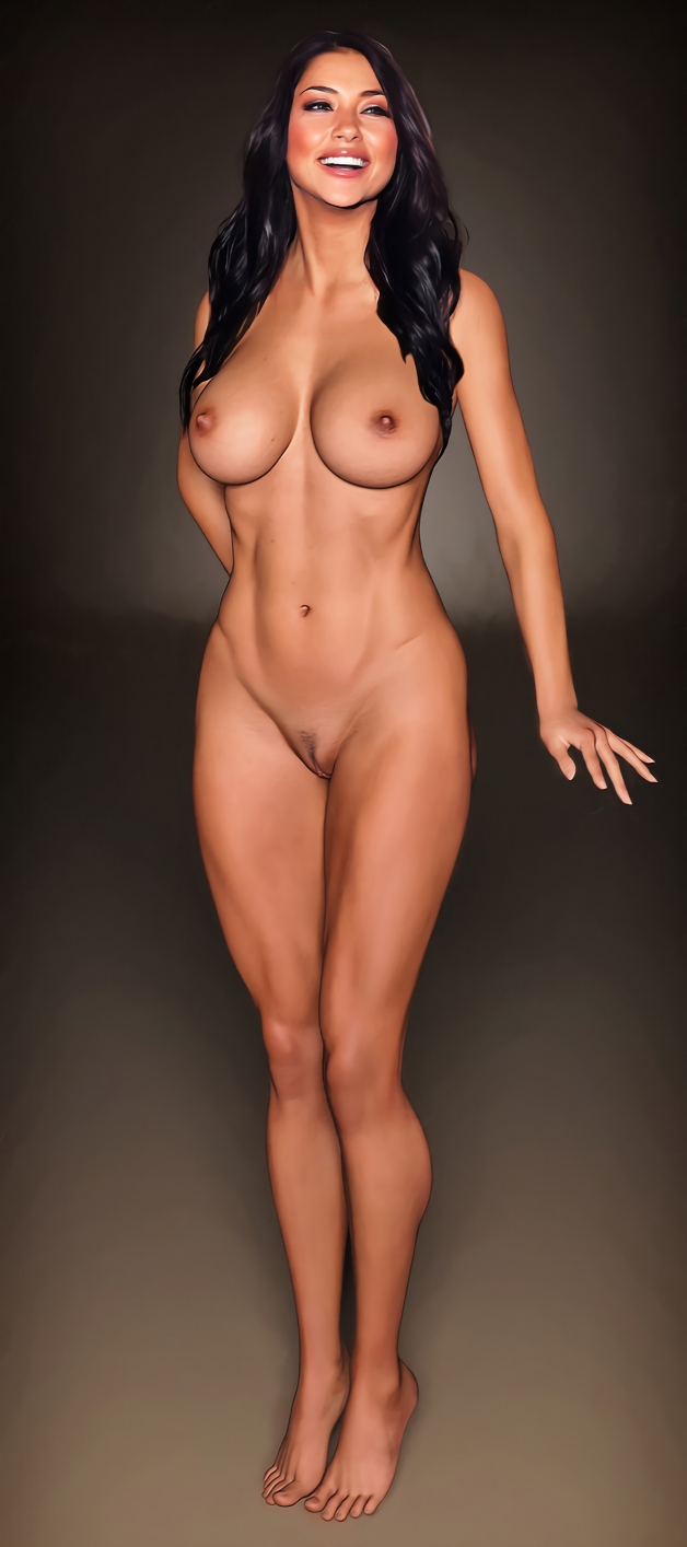 Post in topic Perfect Bodies by Tits-and-Bits
