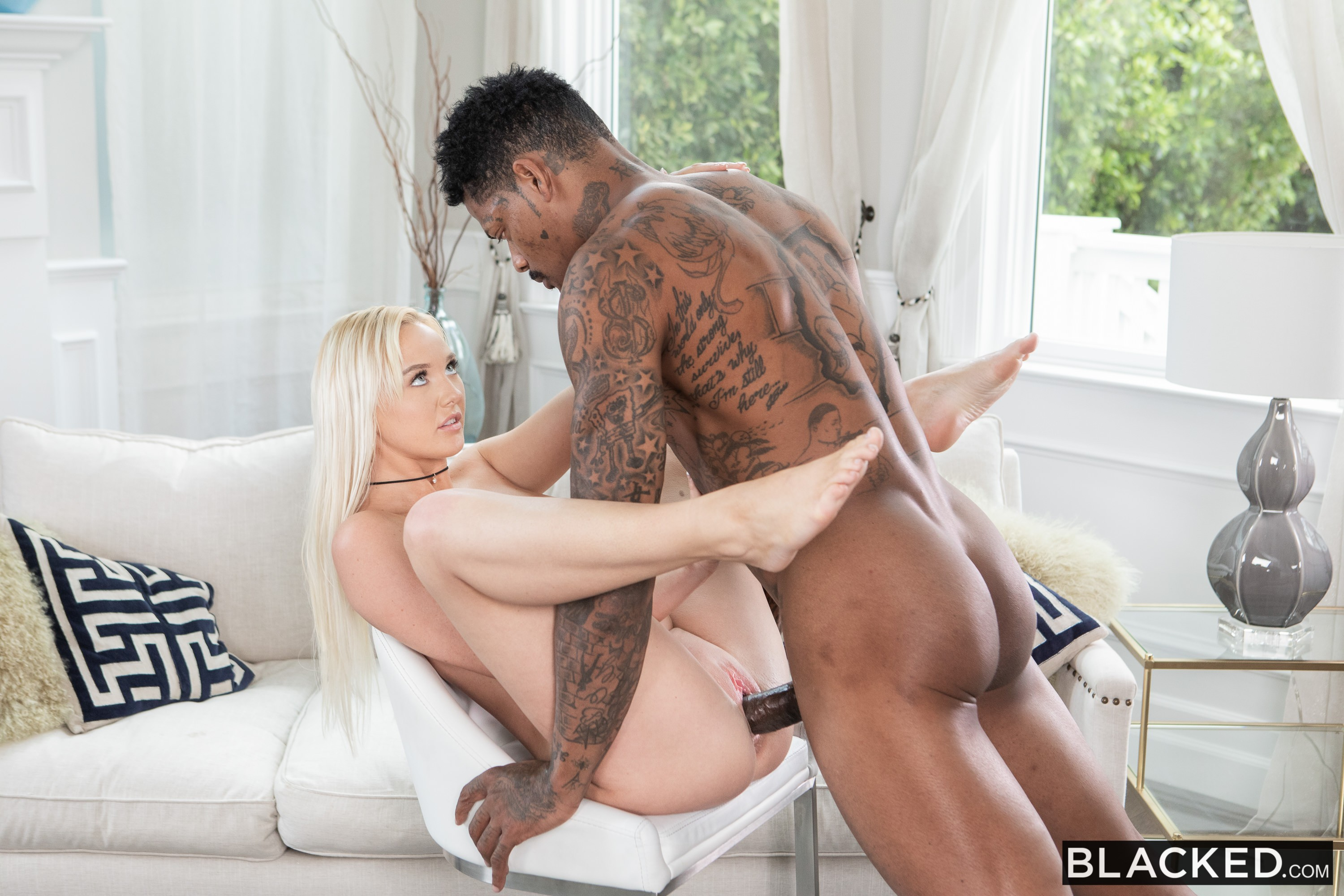 Love how she spreads for him and her look. #bbc #loveporn-  Photo in topic BBC by EdgeFriend