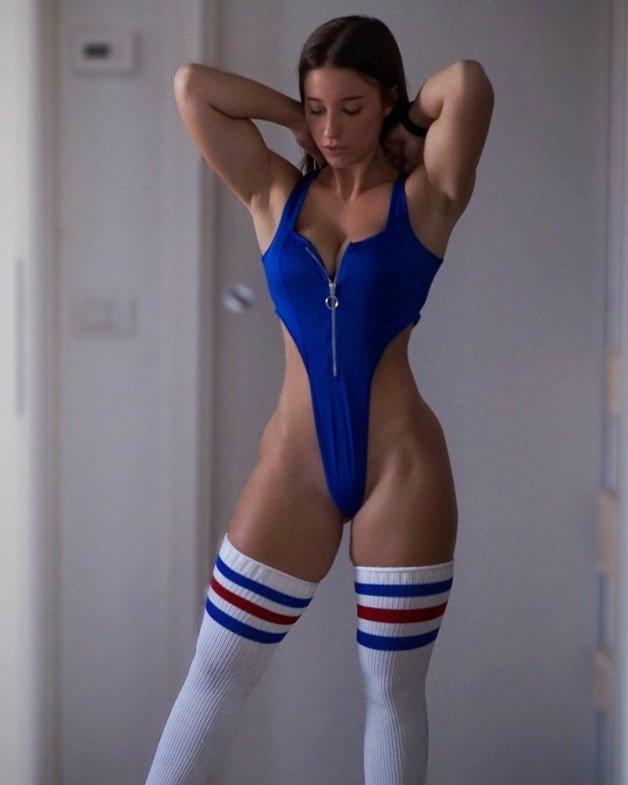 Giulia Valeriani - italian beauty-  Photo in topic Fitness Beauties by Markus Dealer