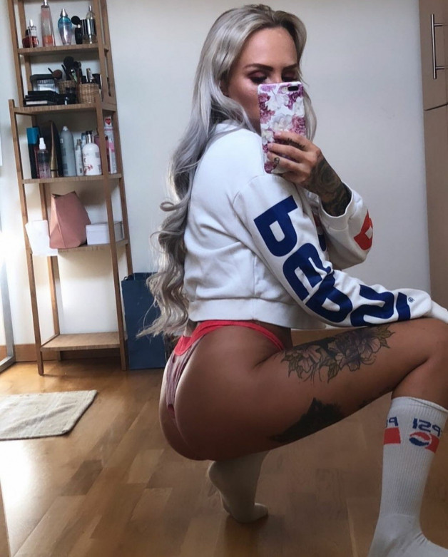 Post in topic Ass of the year by WifeyWhisperer