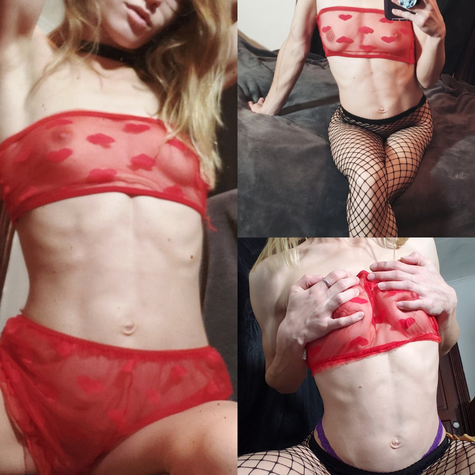 Photo in topic Sexy Lingerie by Peachy Petite