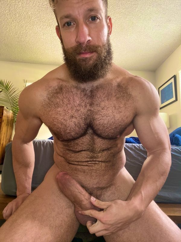 Photo in topic Gay Hairy Men by ashadow