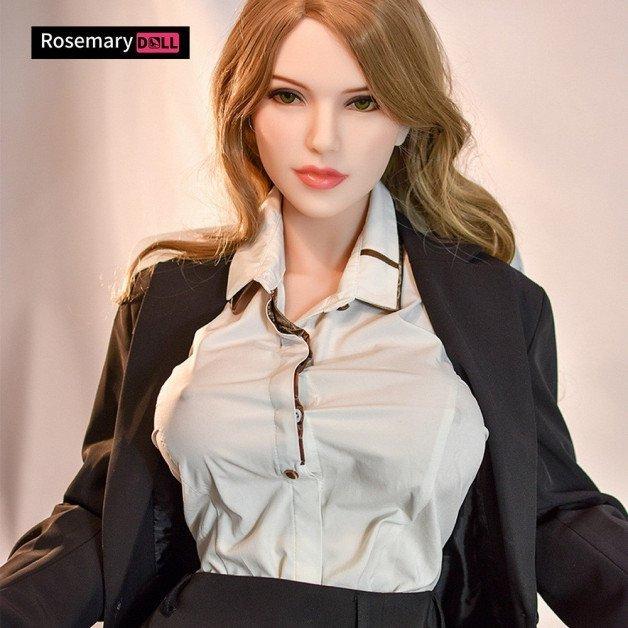 165cm/5ft5 I-cup TPE Sex Doll – Remmel  View...