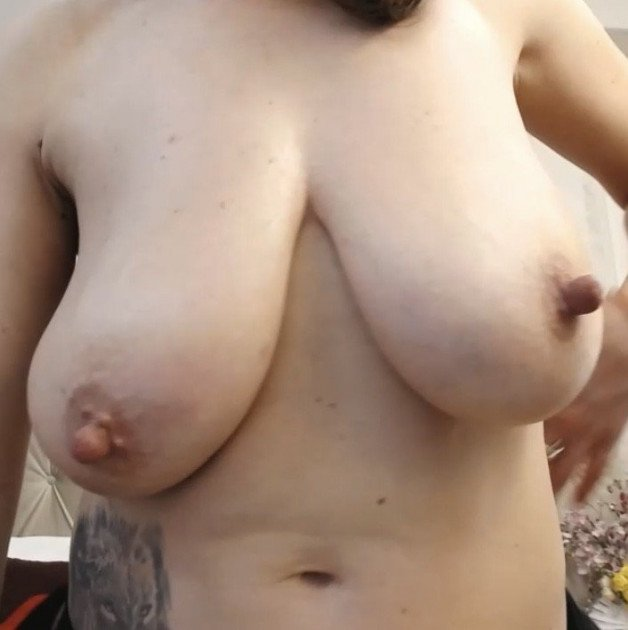 This Matures nipples could cut glass. Would you suck them?-  Album in topic Homemade by Mr.andMrs.B