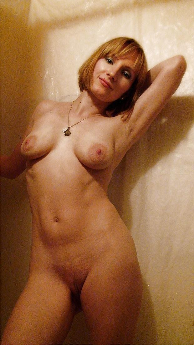 Little surprise for my husband. And you :)  #nude #wife...