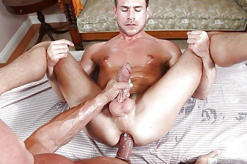 Post in topic Gay Anal Sex by GayKinky