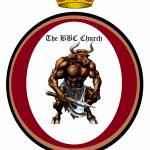 BigBlackCock Church