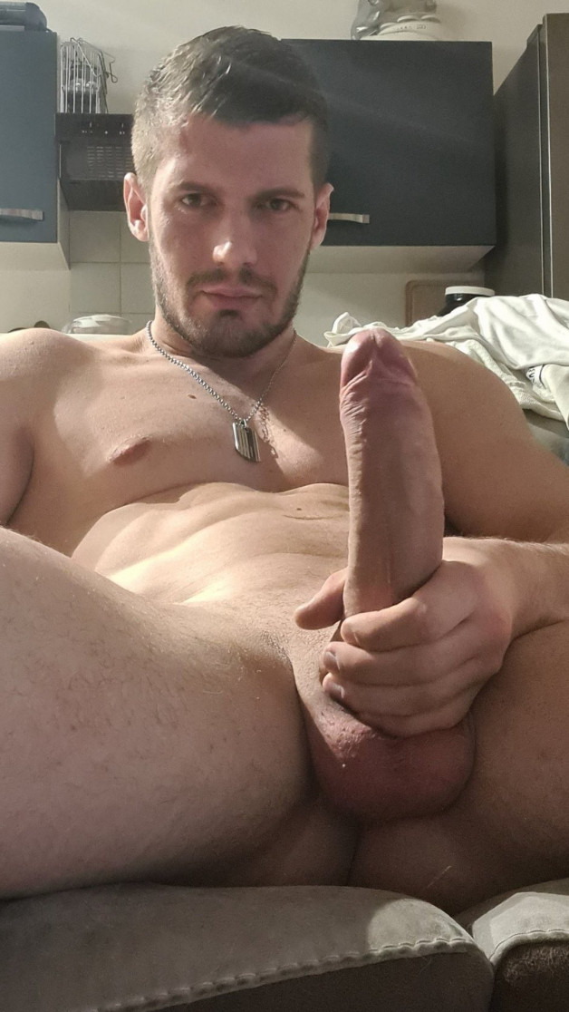Photo in topic Gay Foreskin Lovers by Chris9574