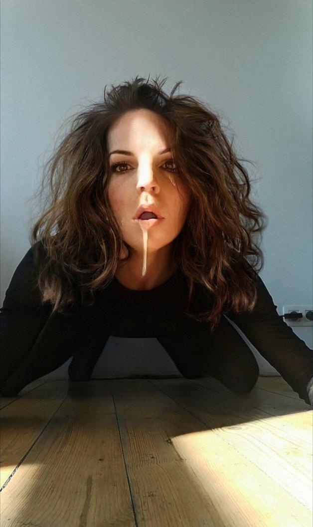 mouth cumshot #fist #plug #anal #public #extreme #insertion...