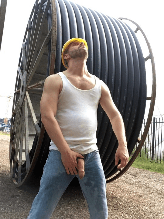 Photo in topic Gay Male Dick by LeFoutre