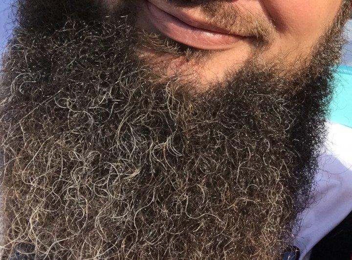 Beardednutah