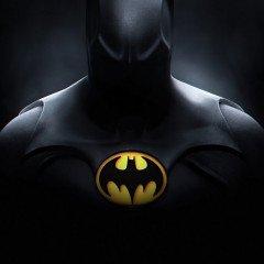 The Black Batman
