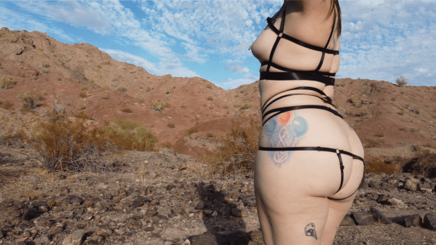 I adore sexy lingerie, it just makes my ass look even...